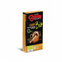 dodo brodo vegetale Curry Bio 60 gr